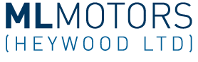 heywood manchester car garage logo